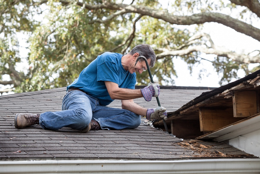 roofing companies near me free estimates