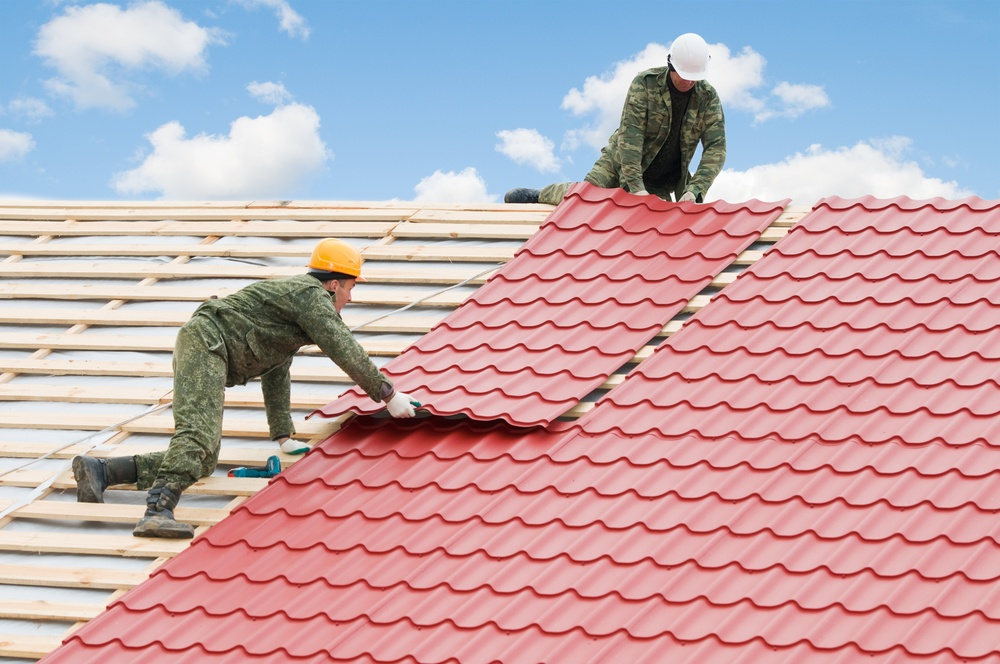 asphalt shingles types